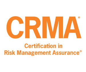 Formation CRMA, Certification in Risk Management Assurance – Cycle Certifiant