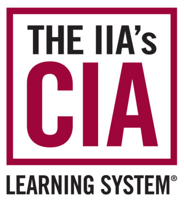 Parcours de Formation CIA, Certified Internal Auditor – Cycle Certifiant