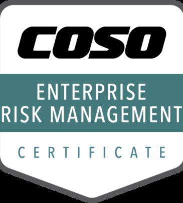 Formation COSO ERM, Référentiel de management des Risques – Cycle Certifiant