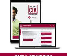 Comment réussir du premier coup la partie 1 du CIA