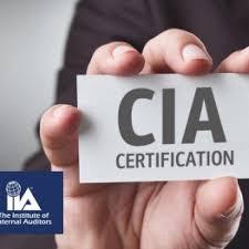 Frais de Formation CIA Partie 2, La Pratique de l'Audit Interne
