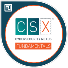 Formation CSX Cybersecurity Fundamentals, Cycle Certifiant
