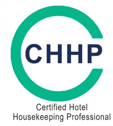 Formation CHHP, Certified Hotel Housekeeping Professional. Préparation à la certification