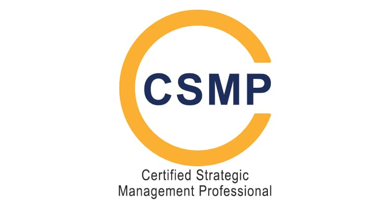 CSMP STRATEGIC