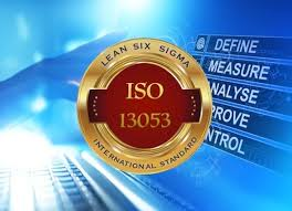 ISO 13053 : SIX SIGMA – Lead Implementer