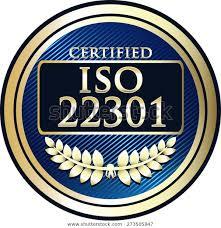 ISO 22301 C