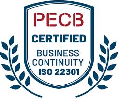 ISO 22301 : Continuité des activités – Lead Implementer