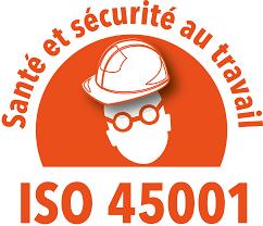 ISO 45001 : Santé et sécurité au travail – Lead Implementer