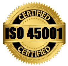 ISO 45001 : Santé et sécurité au travail – Lead Auditor